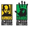Hands Across Nations (HAN) Logos