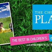 Kennedy Square Mall: The Childrens Place web banner