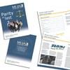 2008 Annual Report Design