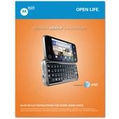 Motorola Product Manual