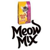 Meow Mix Product Logo | Type Design