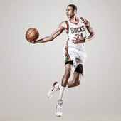 Giannis Antetokounmpo - CA Photography Annual 2015 Selection