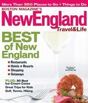 New England Travel & Life Magazine
