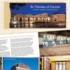 EHCC Church Quarterly Mailer - St. Therese - Design Assist Topic