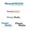 FluentMedia logo concepts