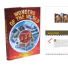 Wonders of the World in 3-D
