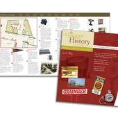 WW Grainger History Museum walking guide