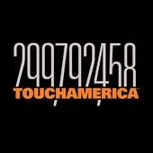 TOUCHAMERICA Logo