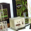 Nomi Lucky Bamboo diffuser packaging