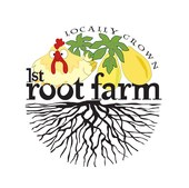 First Root Farm Logo