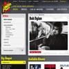 Amoeba Music Website Redesign