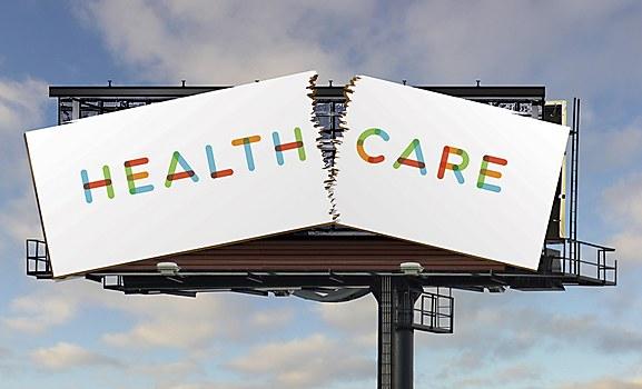 Seton Humancare OOH ads