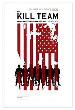 The Kill Team promotion