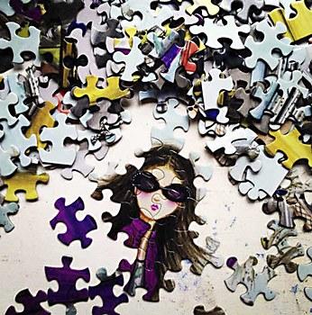 Bella Pilar puzzles