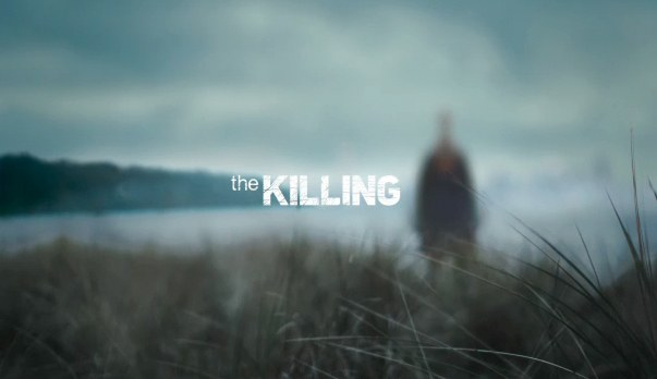 The Killing main title
