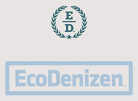Eco-Denizen brand design
