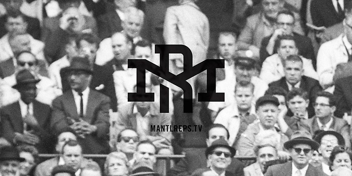MantlReps identity