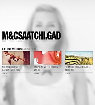 M&CSAATCHI.GAD