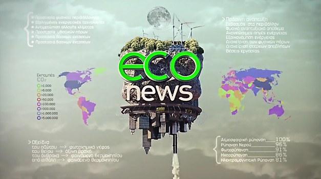 EcoNews Identity