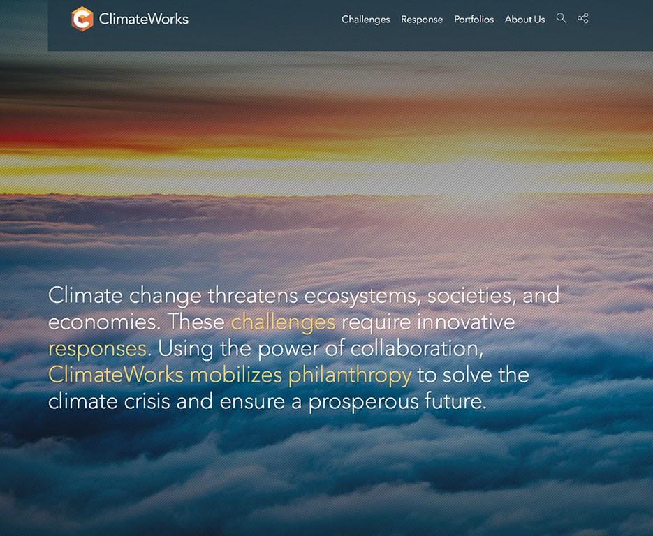 ClimateWorks