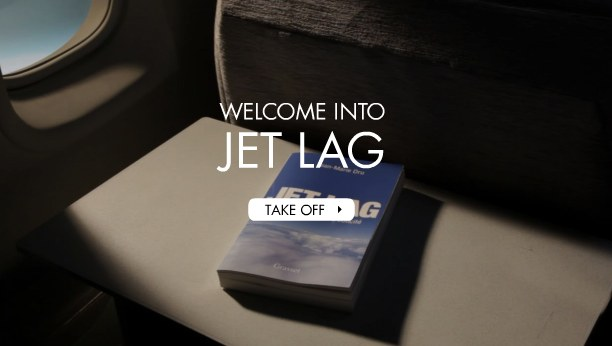 Jetlag teaser video