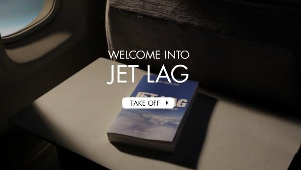 Jetlag teaser video