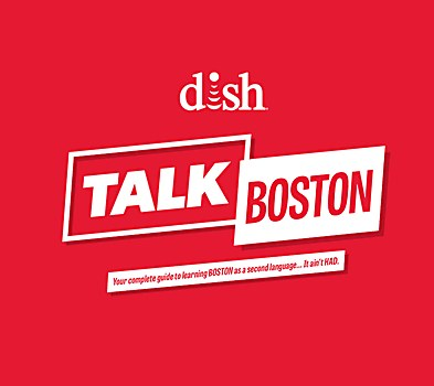 Talk Boston