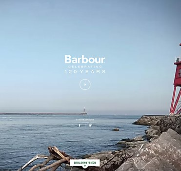 Barbour: The Story