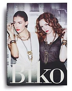 BIKO Toronto rebrand