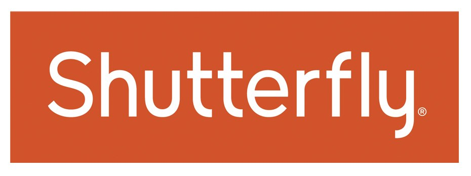 Shutterfly brand refresh