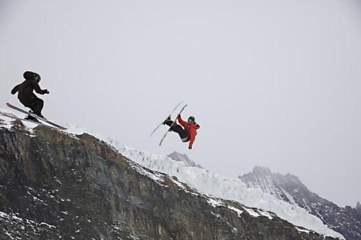 Freestyle Canada spot