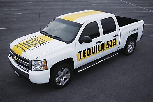 Tequila 512 identity