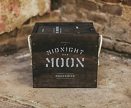 Midnight Moon packaging