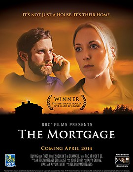 The Mortgage posters