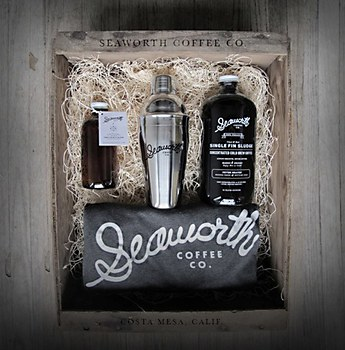 Seaworth Coffee