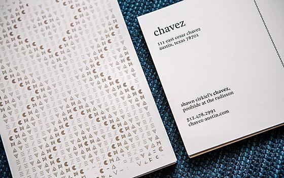 CHAVEZ identity