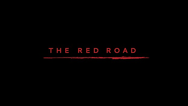 The Red Road opening titles