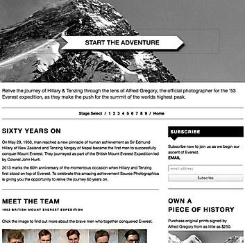 Everest 60