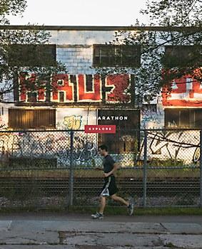 Nex7 Marathon