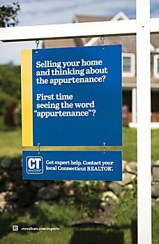 Connecticut Realtors OOH