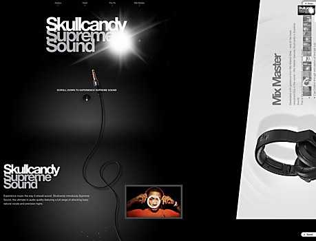 Skullcandy Supreme Sound