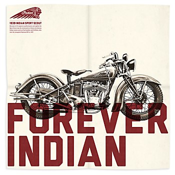 Indian Motorcycle Catalog