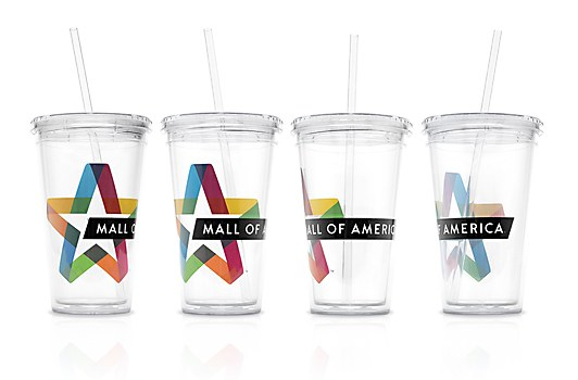 Mall of America rebranding