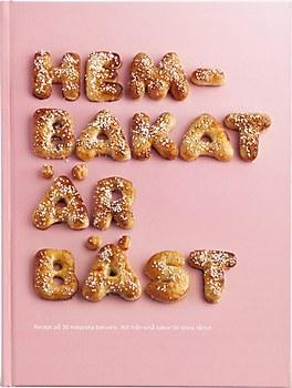 IKEA Hem-bakat är bäst book
