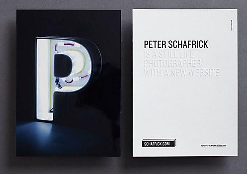 Peter Schafrick identity