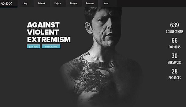 Against Violent Extremism