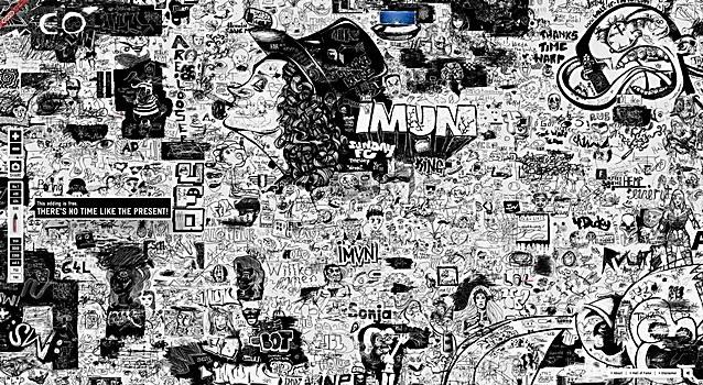 Edding's Wall of Fame