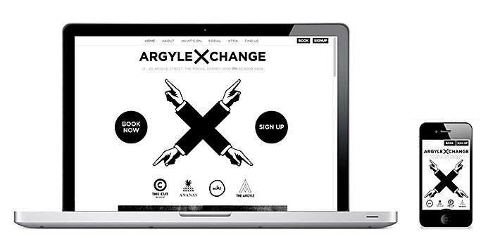 ArgyleXchange