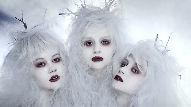 <i>Sleepy Hollow</i> video