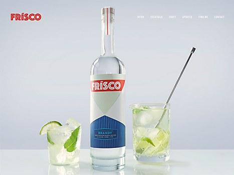 Frísco Liquor